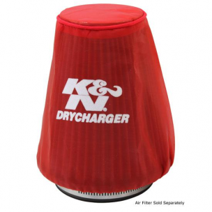 K&N 22-2030PR Air Filter Wrap