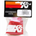 K&N 22-2040PR Air Filter Wrap