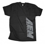 AEM 01-1303-XL T-Shirt, Classic, Black - Xl