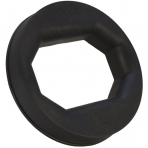 K&N 088010 Nylon Mass Air Sensor Adapter
