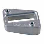 K&N 08954 Adapter, Weld On