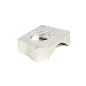 K&N 08955 Adapter, Weld On
