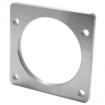 K&N 08957 Adapter, Weld On