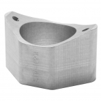 K&N 08963 Adapter, Weld On
