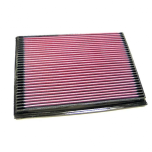 K&N 33-2097 Replacement Air Filter