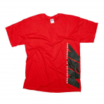 AEM 01-1304-XL T-Shirt, Classic, Red - Xl