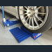 Cusco Jack Assist Ramps Seperate Type Blue