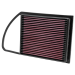 K&N 33-2975 Replacement Air Filter