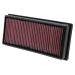 K&N 33-2988 Replacement Air Filter