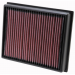 K&N 33-2992 Replacement Air Filter