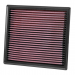 K&N 33-3002 Replacement Air Filter