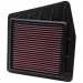 K&N 33-3003 Replacement Air Filter