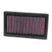 K&N 33-5014 Replacement Air Filter