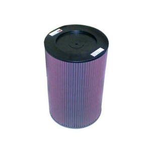 K&N 38-9045 Replacement Air Filter-HDT