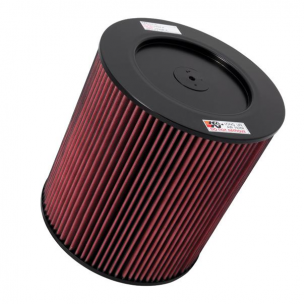 K&N 38-9167 Replacement Air Filter-HDT