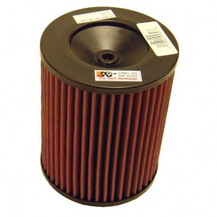 K&N 38-9207 Replacement Air Filter-HDT