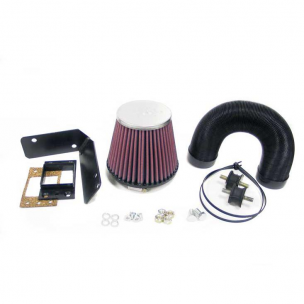 K&N 57-0005 Performance Intake Kit