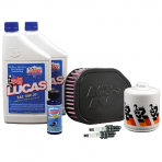K&N 85-0002 Double Maintenance Kit