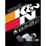 K&N 89-11553 POP, American V-Twin Brochure