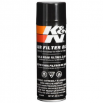 K&N 99-0504 Air Filter Oil - 6.5oz- Aerosol
