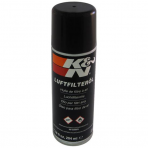 K&N 99-0506EU Air Filter Oil - 7.18 fl oz/204 ml Aerosol - Non-US