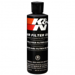 K&N 99-0533 Air Filter Oil - 8oz Squeeze