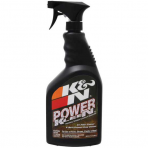 K&N 99-0621 Power Kleen, Filter Cleaner - 32 oz Trigger Sprayer