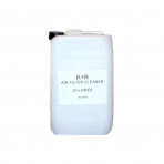 K&N 99-9000 Air Filter Cleaner - 25 Litre