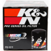 K&N PS-1011 Oil Filter