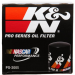 K&N PS-2005 Oil Filter