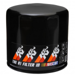 K&N PS-2010 Oil Filter