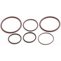 K&N SS-001 O-Ring Kit, For Billet Oil Filters- Small